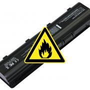 HP recall batteries