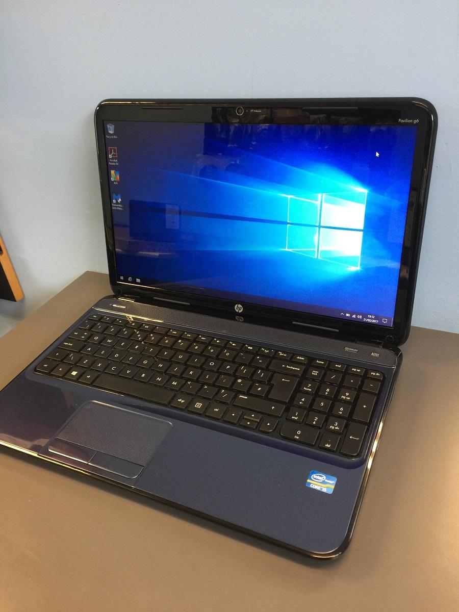 HP Pavilion G6 2381sa - Kelvedonit com