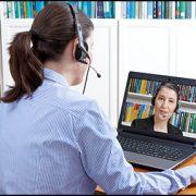 Skype-Interviews