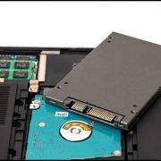 SSD-Upgrade