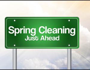 Tech-Spring-Clean